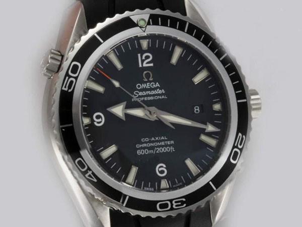 The Omega Speedmaster Moonwatch In Sedna Gold