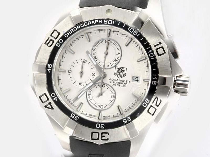 Replica Tag Heuer Carrera Calibre 6 Chronometer hands-on