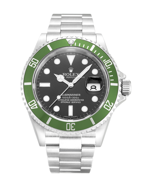 Why the Rolex Submariner has Become One of the World's Most Iconic Watches?