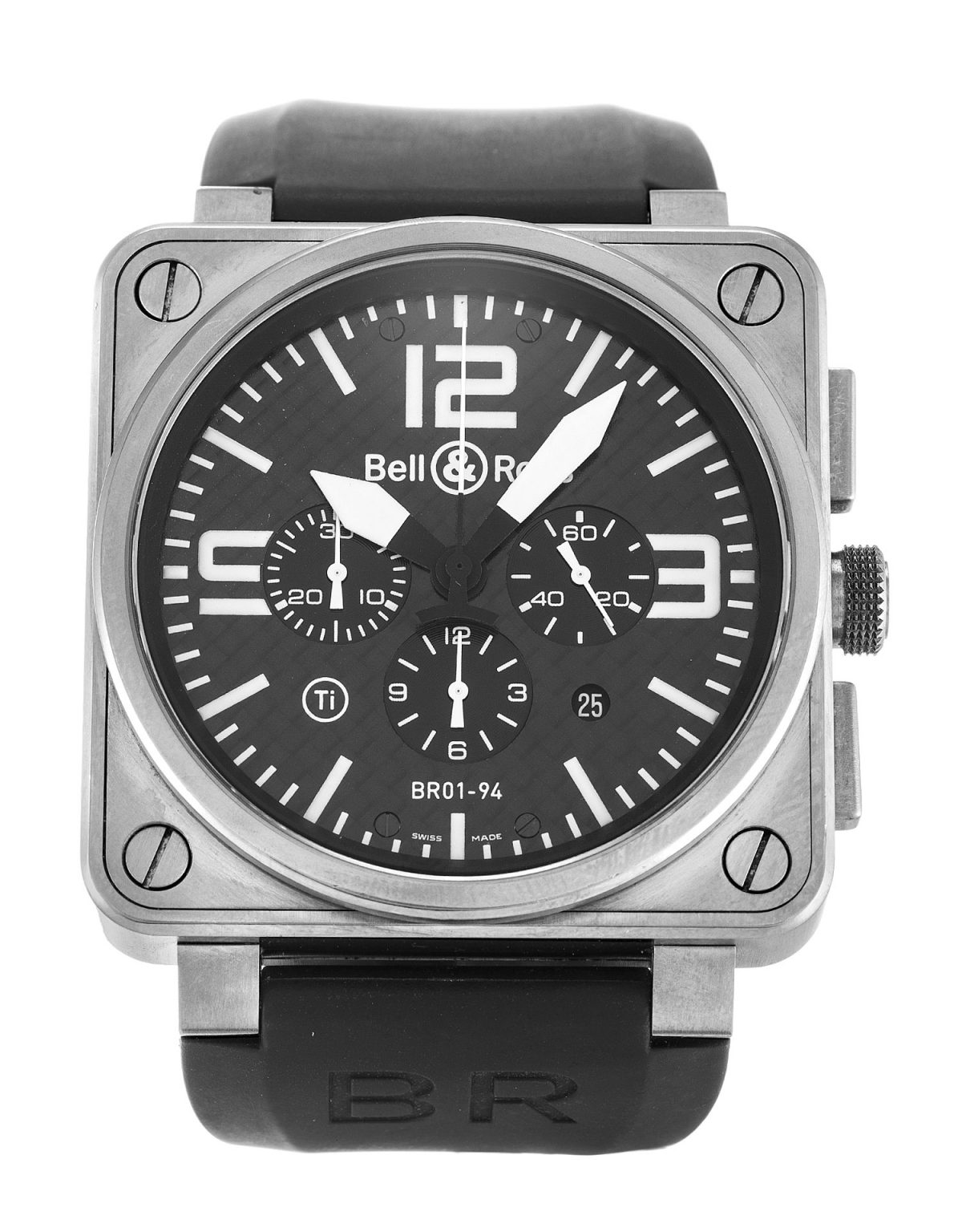 The most popular Bell & Ross vintage model-One of the Best Replica Watches