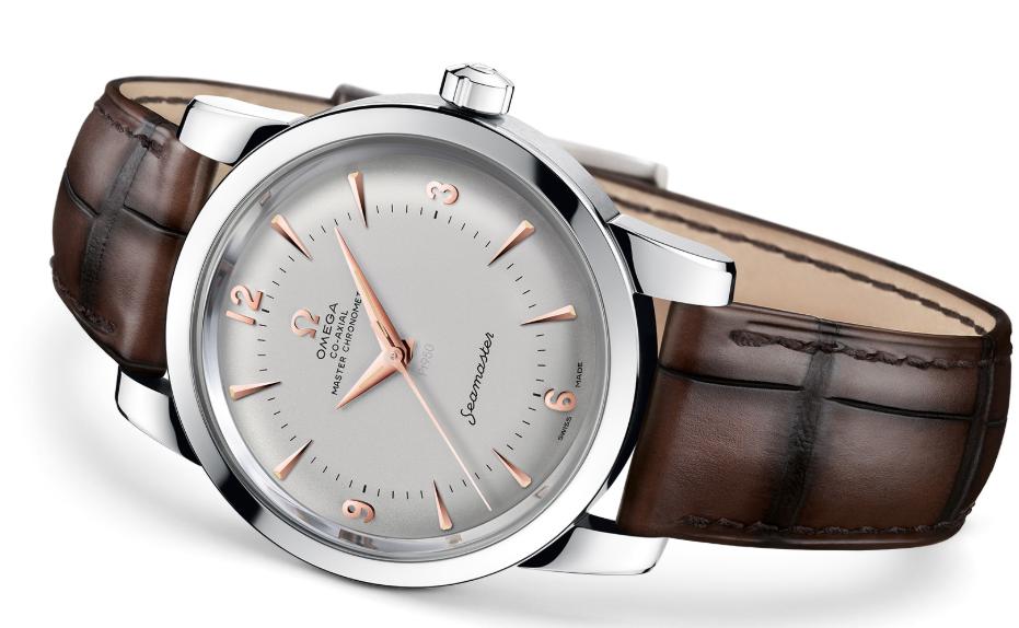 replica Omega's latest timepiece